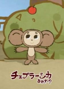 Cheburashka Arere?