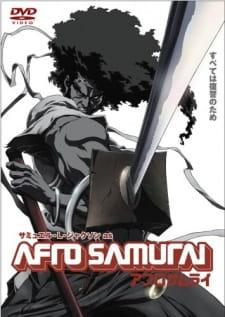Afro Samurai Movie Afro Samurai The Movie Myanimelist Net