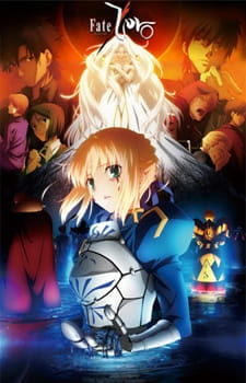Nonton Fate/Zero 2nd Season Subtitle Indonesia Streaming Gratis Online