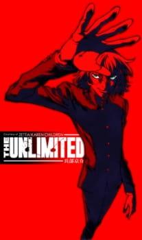 Zettai Karen Children: The Unlimited - Hyoubu Kyousuke picture