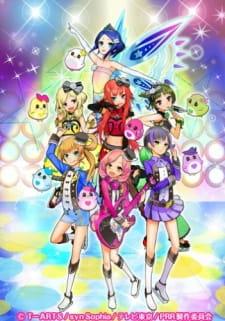 Pretty Rhythm: Rainbow Live picture