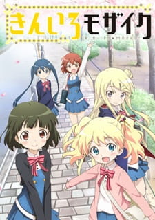 Kiniro Mosaic Episode 01 Subtitle Indonesia