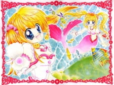 Mermaid Melody Pichi Pichi Pitch picture