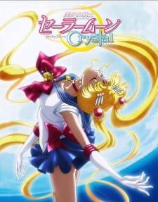 Bishoujo Senshi Sailor Moon Crystal picture