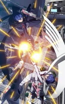 Gunslinger Stratos: The Animation - Bunki/Futatsu no Mirai