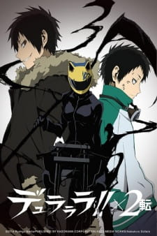 Durarara!!x2 Ten BD Batch Subtitle Indonesia | www.batchnime.zone.id