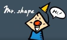 Mr. Shape