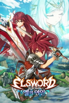 Elsword: El-ui Yeoin Batch Subtitle Indonesia | www.batchnime.zone.id