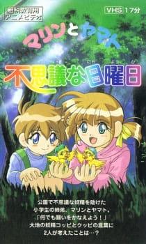 Marin to Yamato: Fushigi na Nichiyoubi
