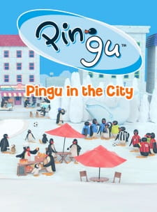 Pingu in the City picture
