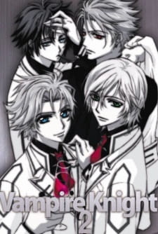Vampire Knight picture