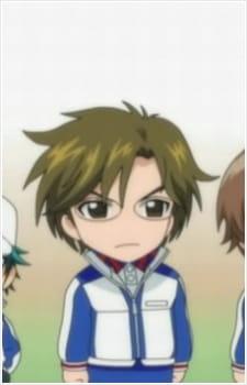 Tennis no Ouji-sama: Mini Theater, Prince of Tennis: Mini Theater,  テニスの王子様