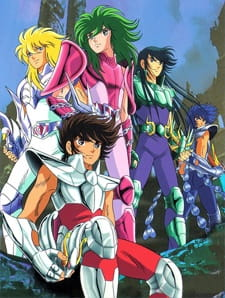 Saint Seiya: Knights of the Zodiac, Saint Seiya: Knights of the Zodiac,  Knights of the Zodiac, Zodiac Knights,  聖闘士星矢(セイントセイヤ)