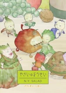Yasai no Yousei: N.Y.Salad 2nd Series