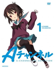 A-Channel: +A-Channel