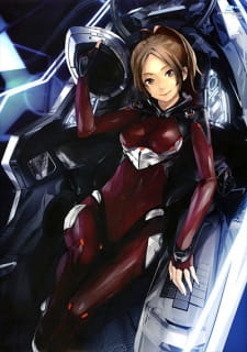 Guilty Crown picture