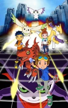 Digimon Tamers (BD) Episódios
