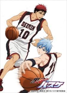 Kuroko no Basket picture
