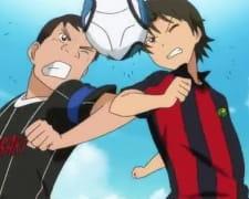 Ginga e Kickoff!!: Natsuyasumi Special
