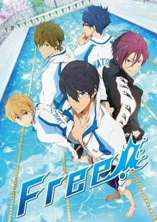 Free! picture
