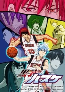 Nonton Kuroko no Basket 2nd Season Subtitle Indonesia Streaming Gratis Online