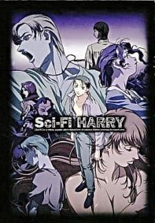 anime_Sci-Fi Harry