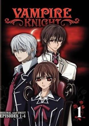 Vampire Knight Special poster
