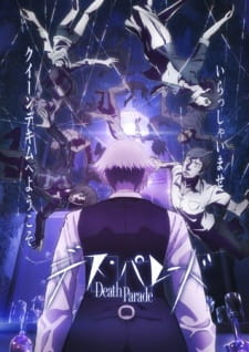 Death Parade picture