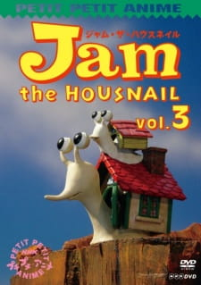 Jam the Housnail