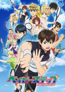 Baby Steps 2nd Season Subtitle Indonesia
