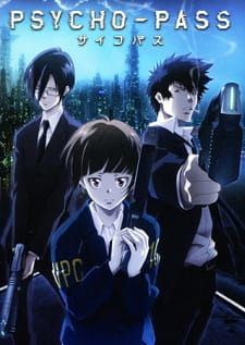 Psycho-Pass picture