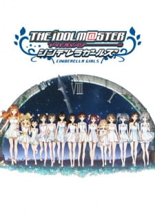 The iDOLM@STER Cinderella Girls 2nd Season Subtitle Indonesia