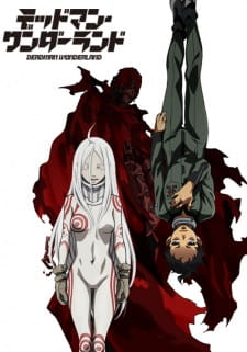 Nonton Deadman Wonderland Subtitle Indonesia Streaming Gratis Online