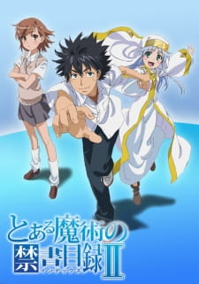 Toaru Majutsu no Index II Subtitle Indonesia