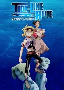 Tide-Line Blue مترجم