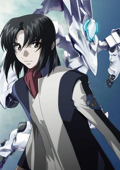 Soukyuu no Fafner: Dead Aggressor - Exodus Special, 蒼穹のファフナーDead Aggressor EXODUS