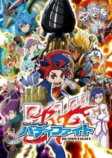 anime_Future Card Buddyfight