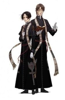 دانلود انیمه Vatican Kiseki Chousakan OVA