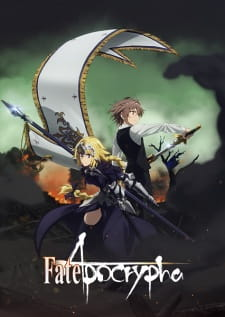 Fate/Apocrypha Subtitle Indonesia