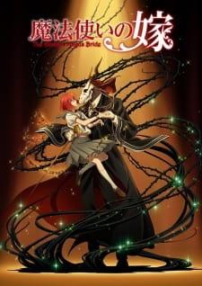 Mahoutsukai no Yome Recap, Mahoutsukai no Yome Special Digest, The Magician's Bride Episode 12.5, Mahoutsukai no Yome Episode 12.5,  魔法使いの嫁 スペシャルダイジェスト