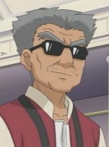 Takeshi Takano