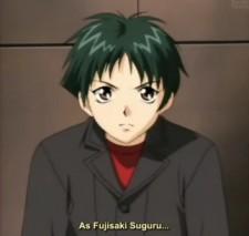 Suguru Fujisaki