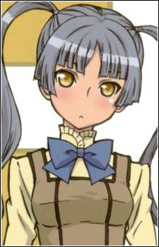 Matsurika Shinouji