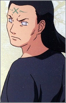 Hizashi Hyuuga