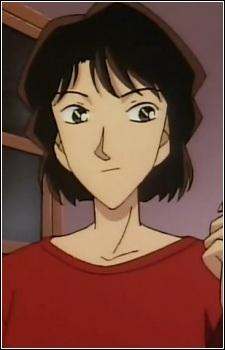 Hayasaka, Tomoko