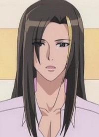 Hoshi, Ryuuichirou