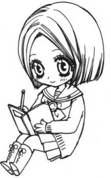 Shizuka Mitsuhachi