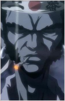 113004 - Afro Samurai 1080p Eng Dub