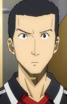 Tsuyoshi Miyano