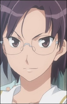 Kaoruko Yuzuki